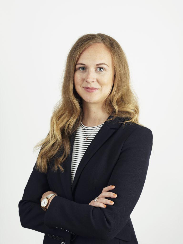 Image of Martha Dalton, IFOW Trustee