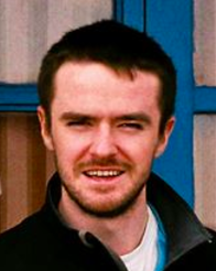 Photo of Barry Colfer, IFOW Research Fellow