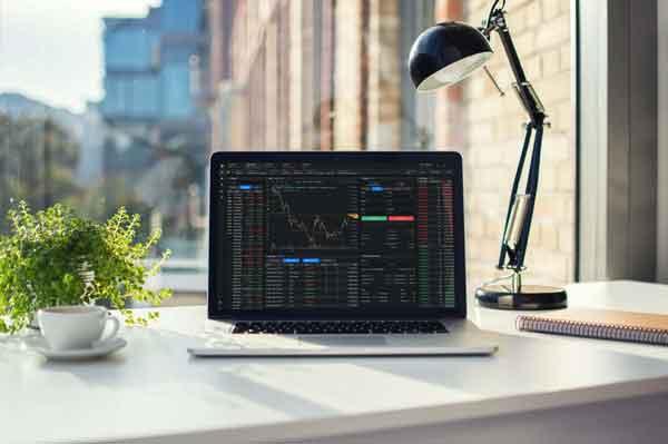 web crypto trading tools