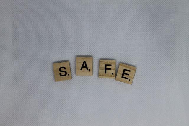 safe crypto trading