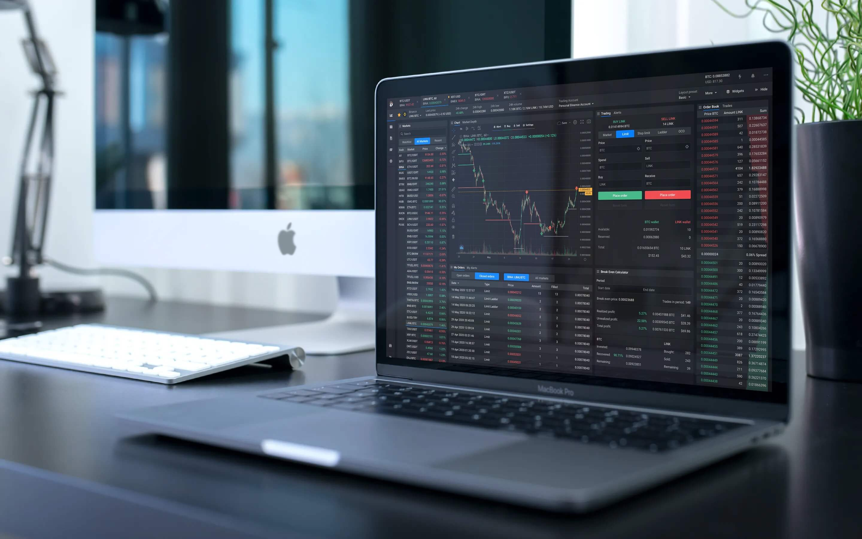 Best Crypto Trading Software