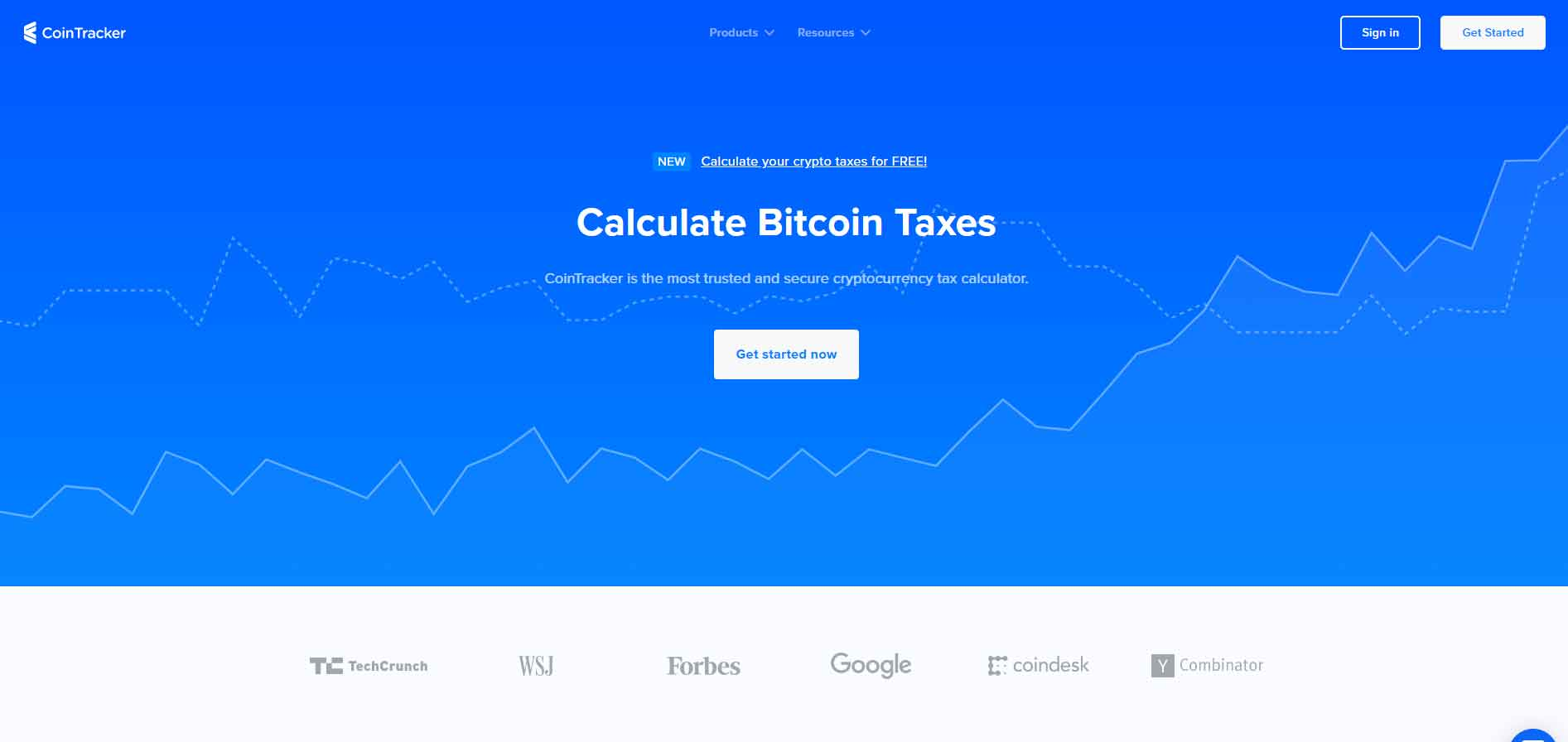 calculate bitcoin taxes