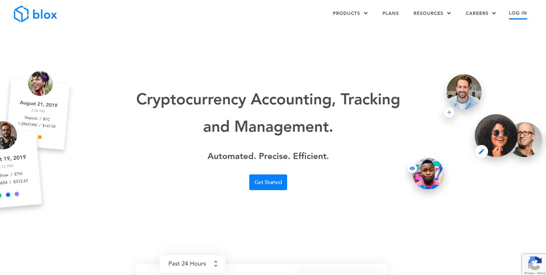 cryptocurrency accounting tracking and management