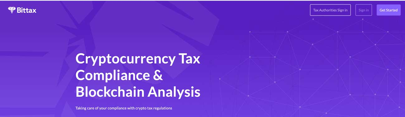 Bittax cryptocurrency tax compliance