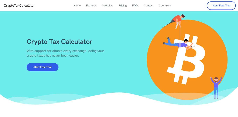 CryptoTaxCalculator