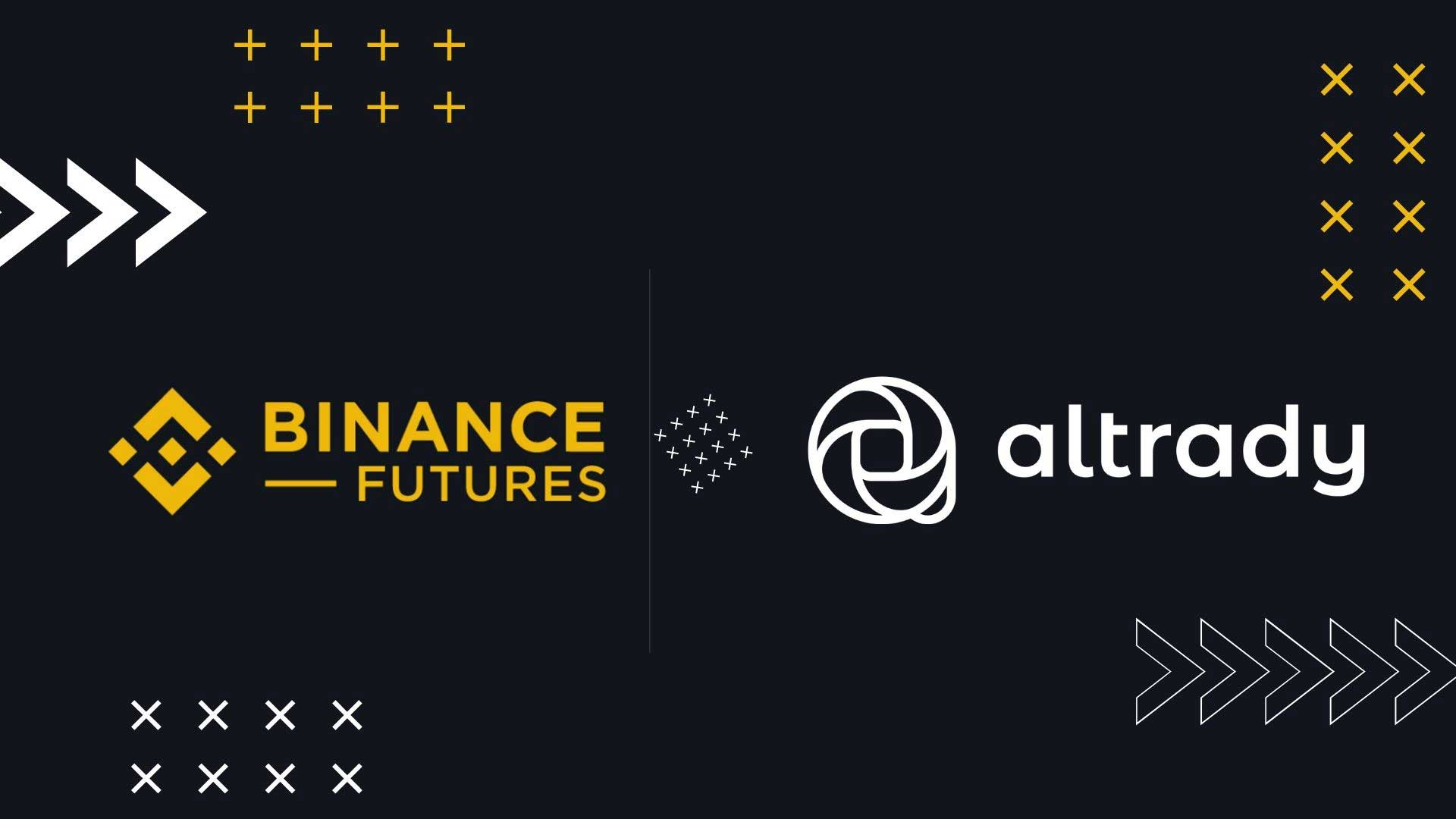 binance futures trading platform