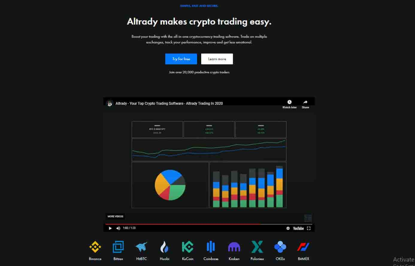 crypto portfolio management tracker