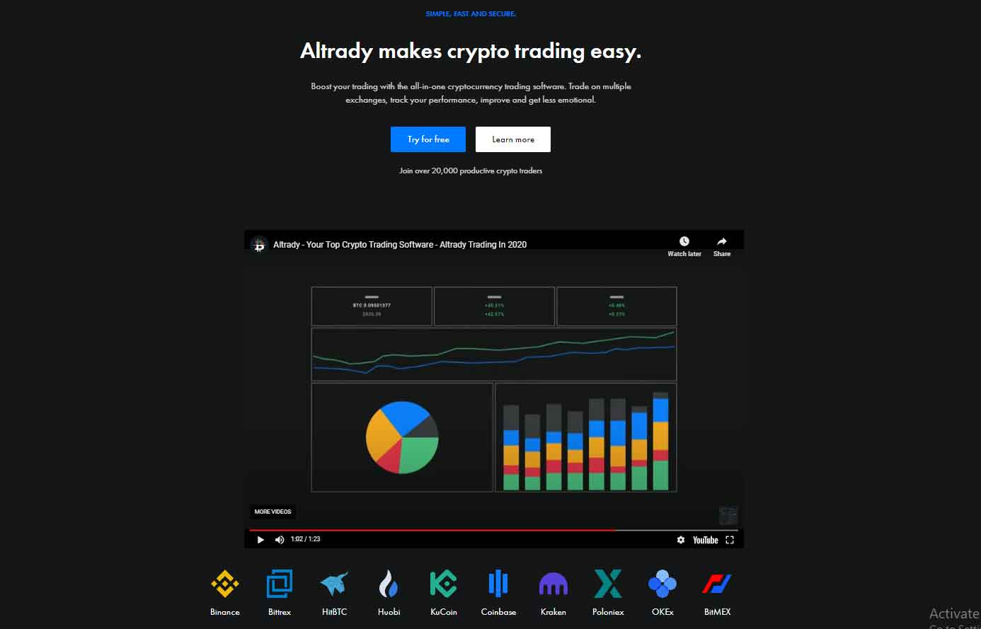 cryptocurrency paper trading