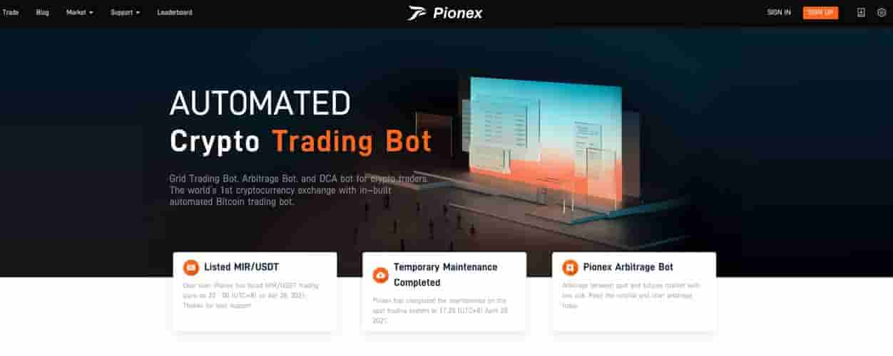best grid trading bot