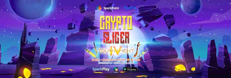 crypto slicer game
