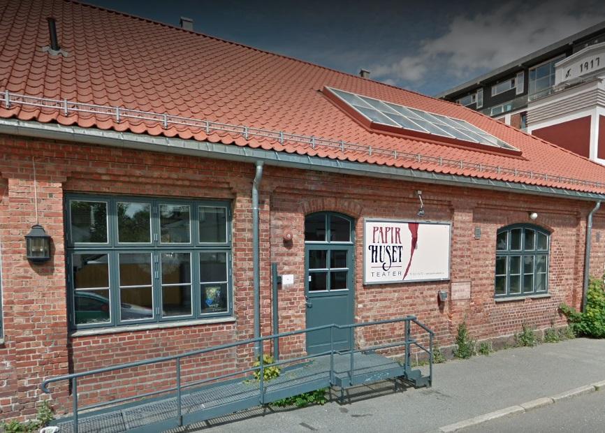 Papirhuset Teater