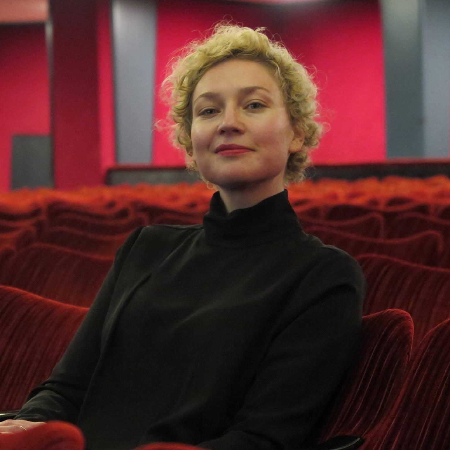 Siri Løkholm Ramberg