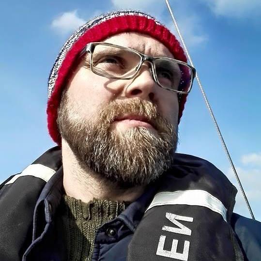 Kjetil Kro Sørborg