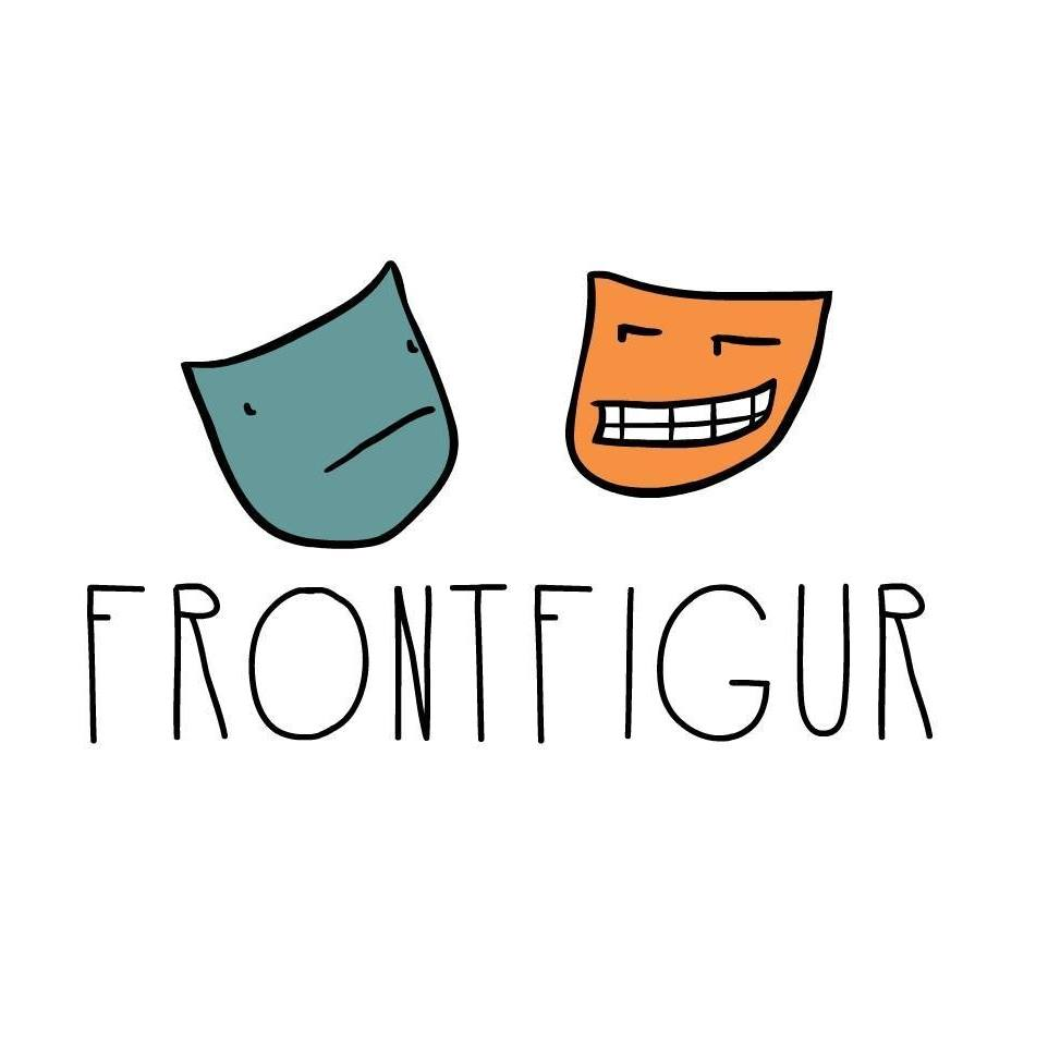 Kompaniet Frontfigur