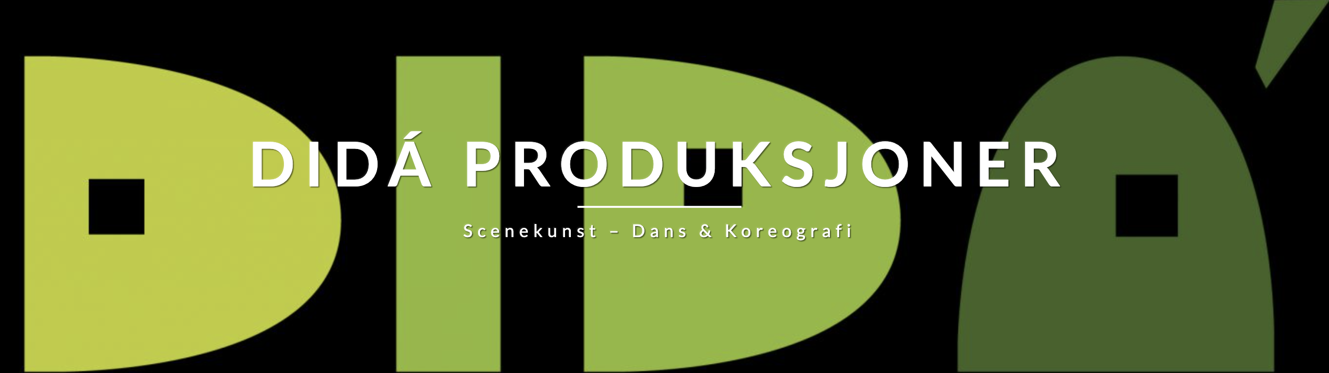 Dída Produksjoner