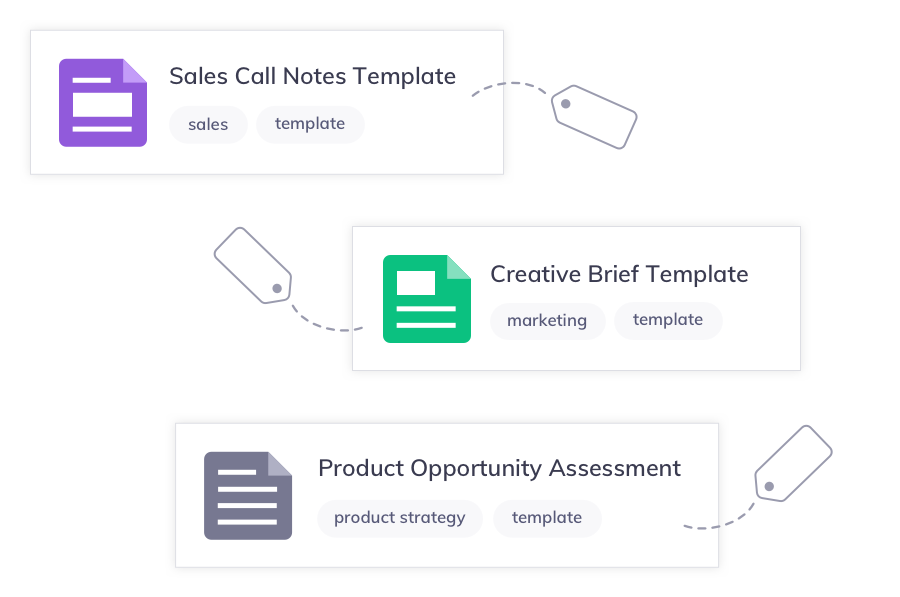 PaperMind create templates be more productive