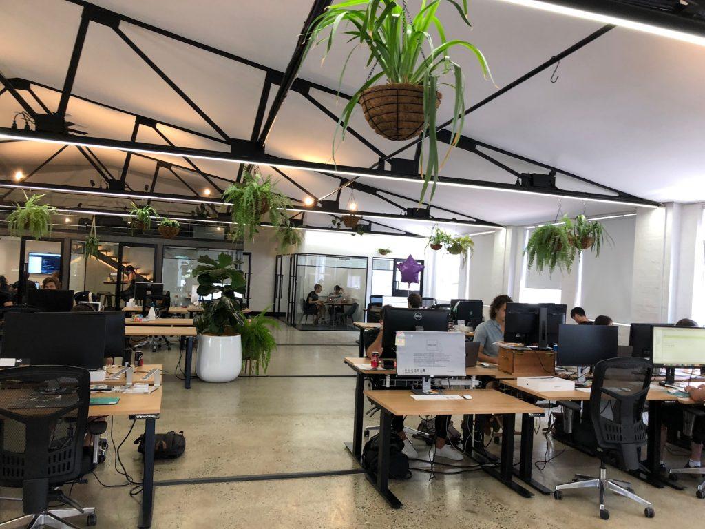 Canva Office