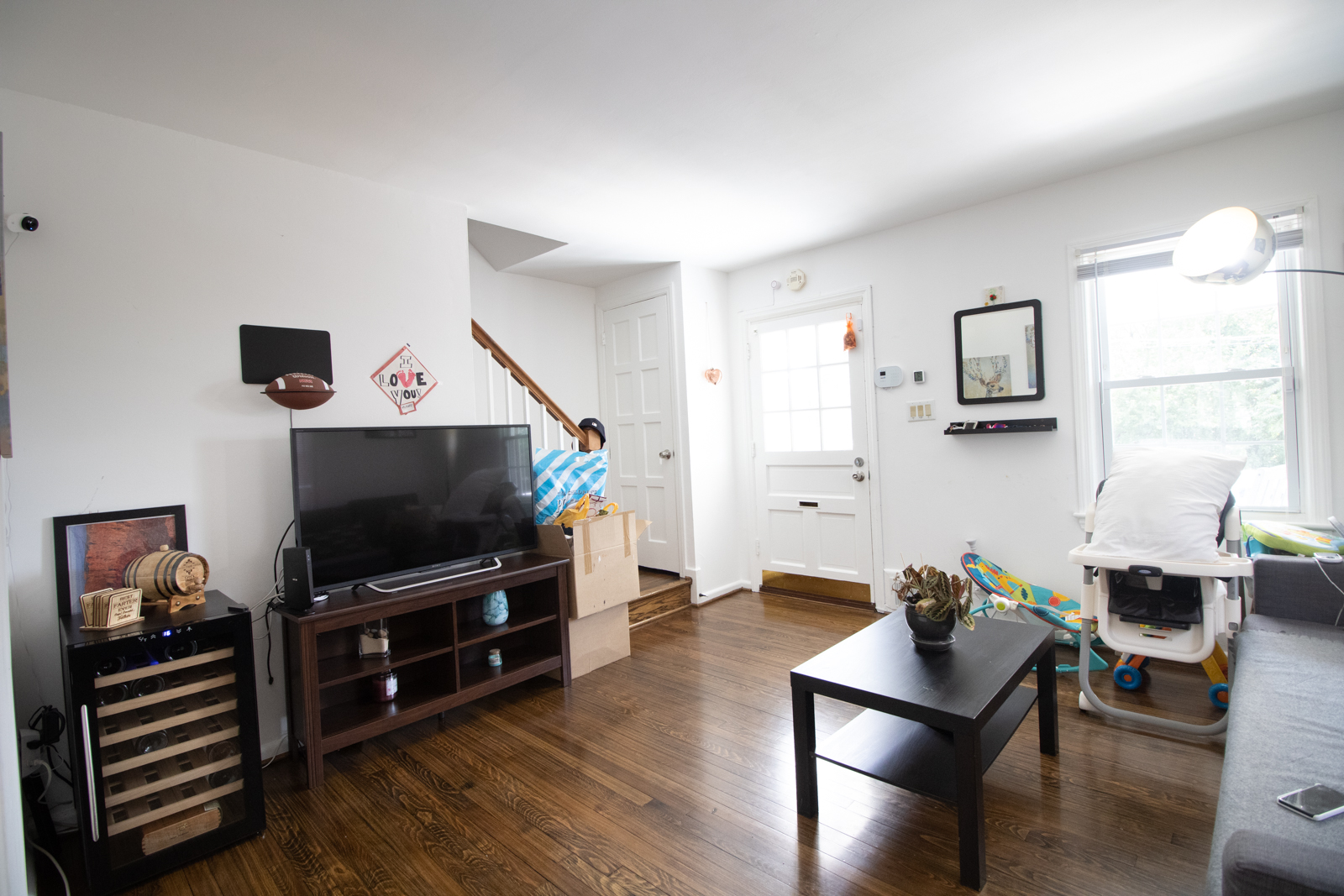 Interior apartment image