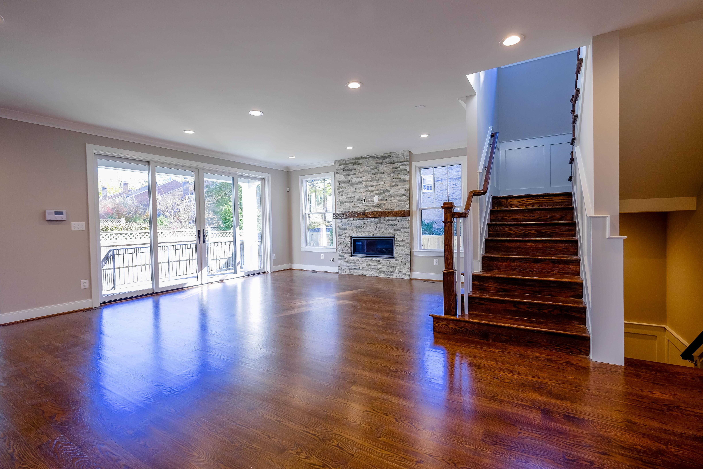 Interior of apartment | 489
