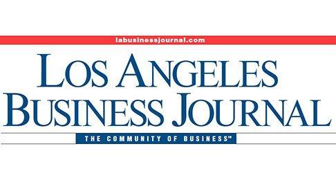 L.A. Business Journal Logo