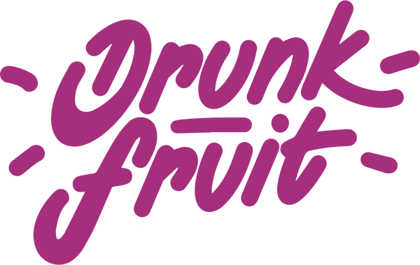 Drunk Fruit logo