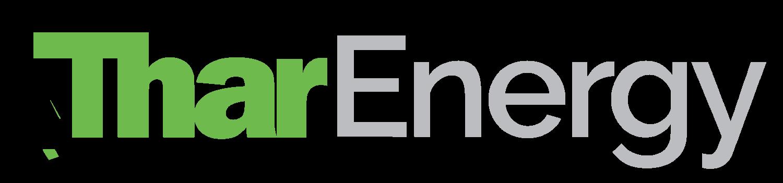 Thar Energy Logo