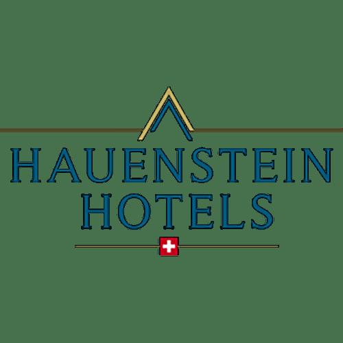 Logo Hauenstein Hotels