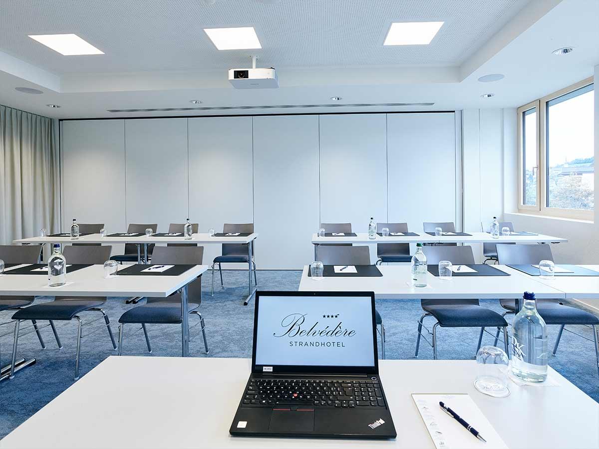 Seminarraum Plenum