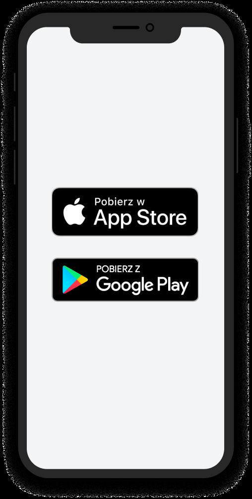 Aplikacja mobilna Victor App Store oraz Google Play