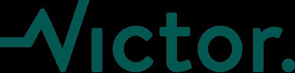 Logo aplikacji Victor