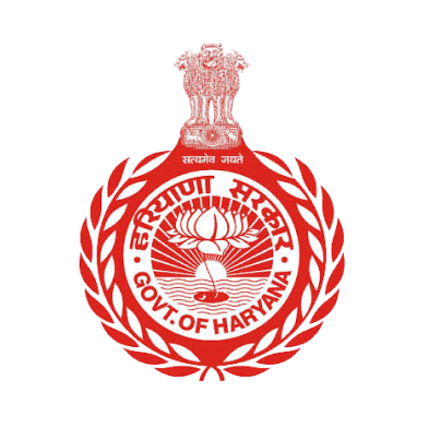 Govt Of Haryana Logo