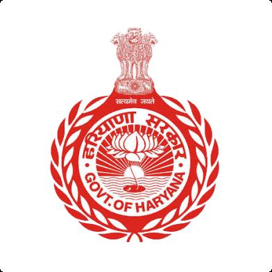 Government Of Haryana Logo