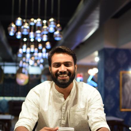 Rahul Veerwal CEO & Founder