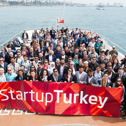 StartupTurkey