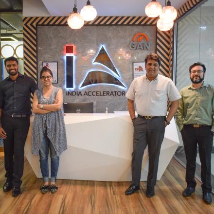 GetWork India accelerator