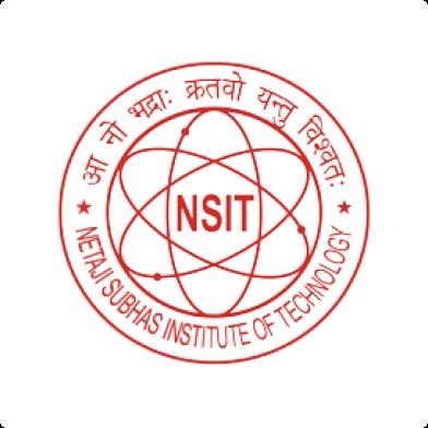 NSIT Delhi Logo