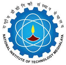 NIT Meghalaya Logo