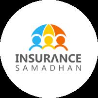 Insurance Samadhan Logo