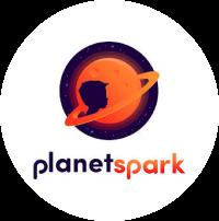 Planet Spark Logo