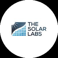 The Solar Labs Logo