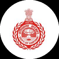 Govt. of Haryana Logo