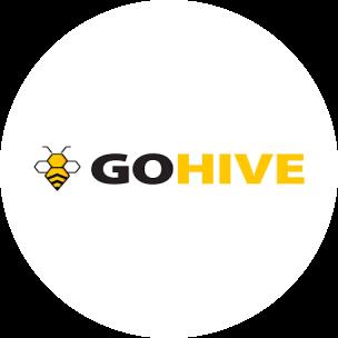 Go Hive Logo