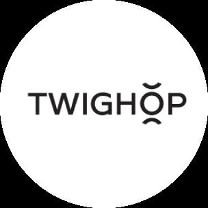 Twighop Logo