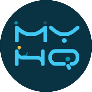MY HQ Logo
