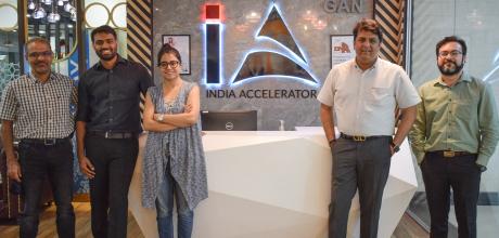 Getwork at India Accelerator