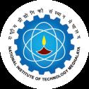 NIT Meghalya Logo