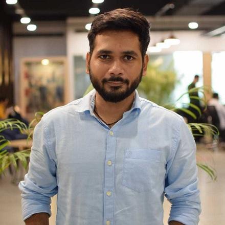 Sumit Gupta CTO & Co-Founder GetWork