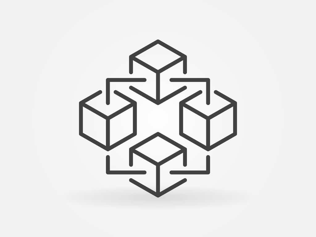 La Blockchain dans l'économie financière