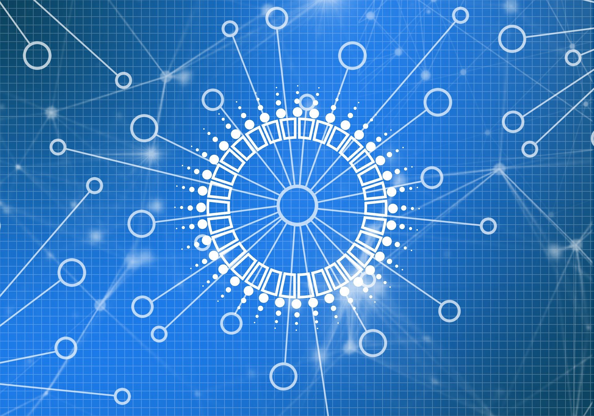 Quelle blockchain a choisi Capbloc ?