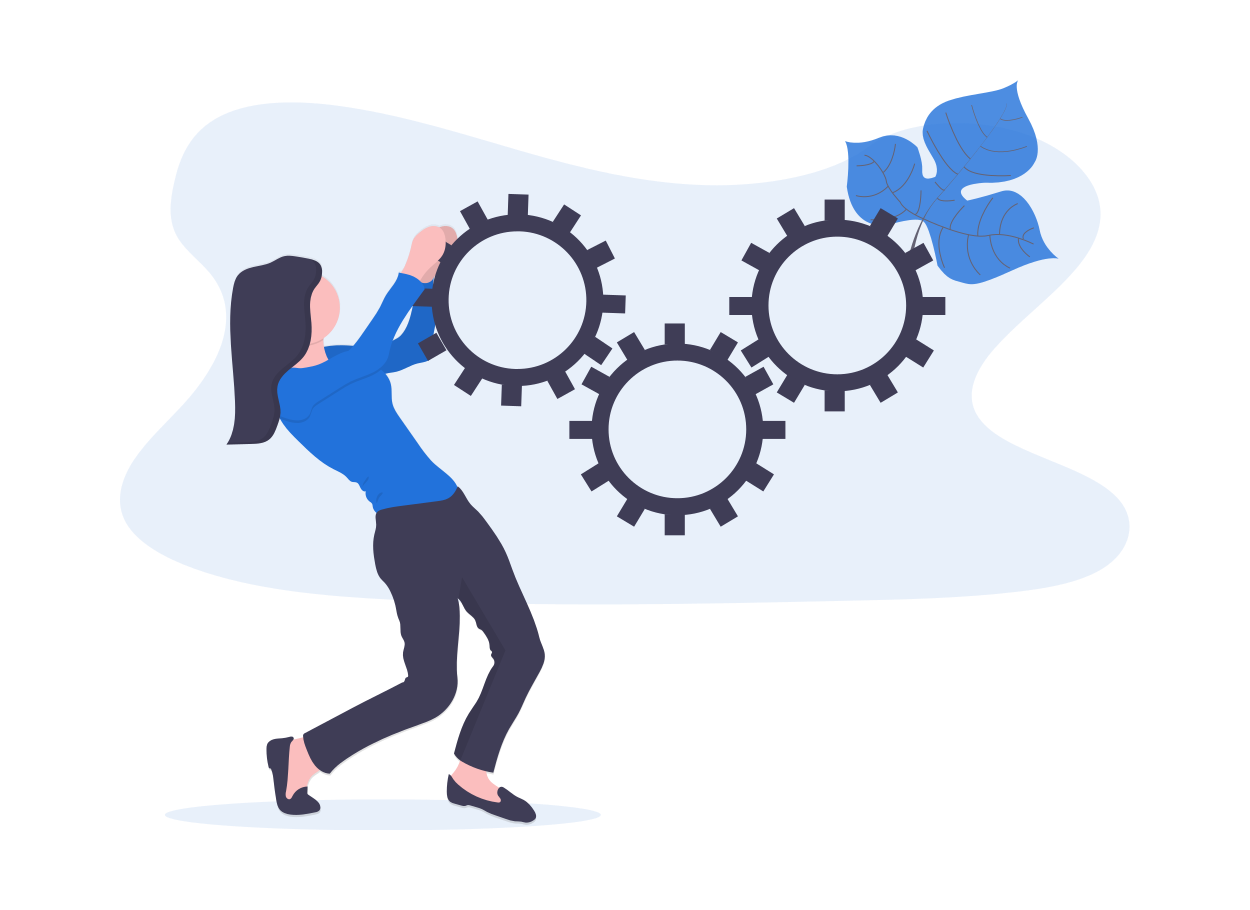 Les cinq étapes clés lorsqu'on crée son entreprise